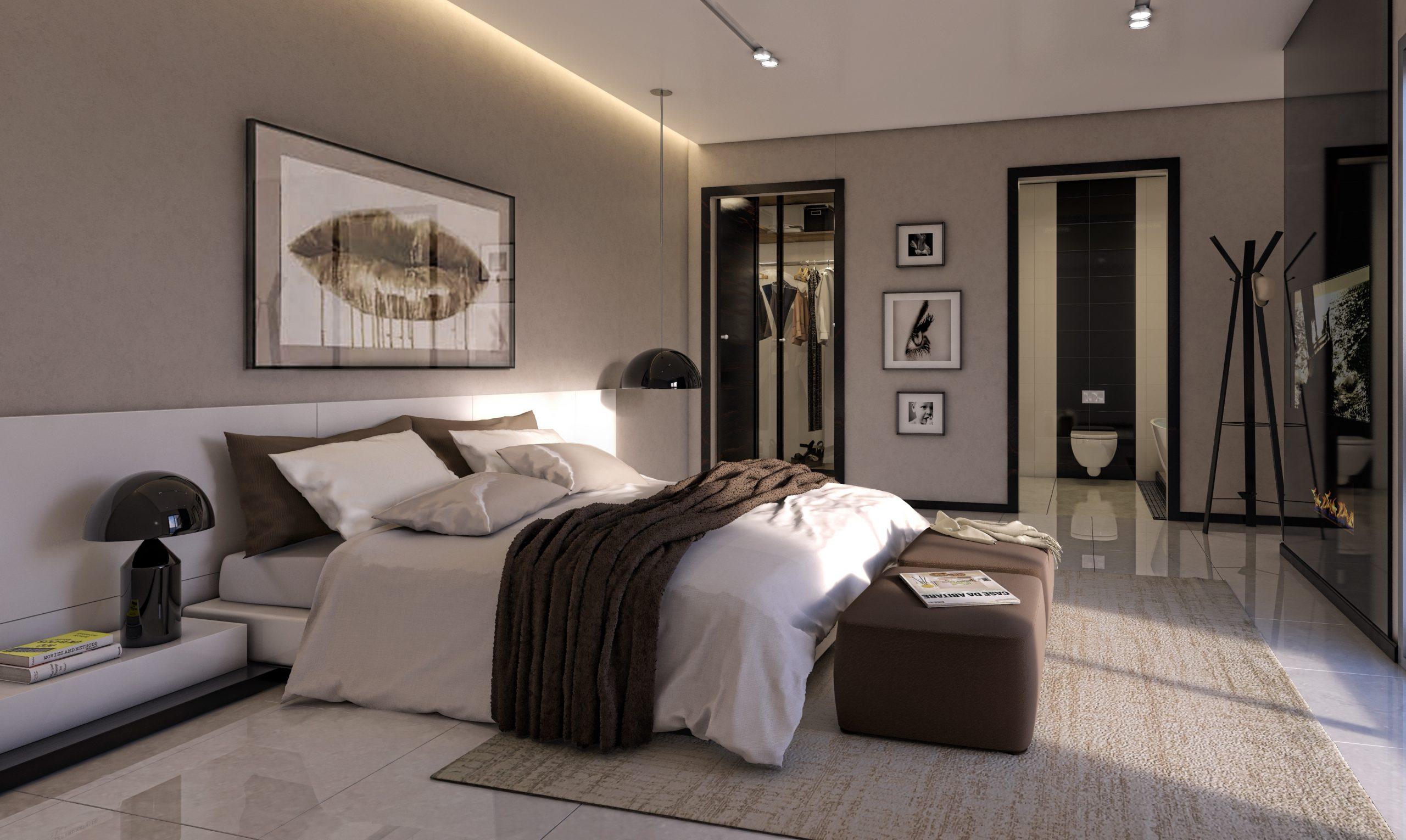 C BEDROOM