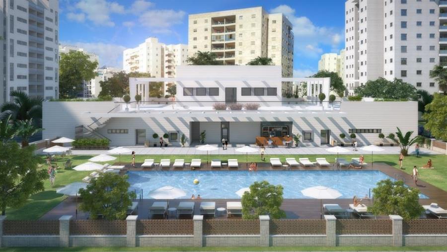 מגוון בתים למכירה באשדוד - שוש נחמיאס חברה לבניין בעמ